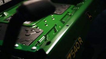 John Deere ZTrak Z540R TV Spot, 'Test Drive' - Thumbnail 3