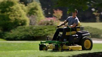 John Deere ZTrak Z540R TV Spot, 'Test Drive' - Thumbnail 7