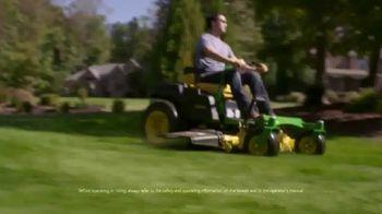 John Deere ZTrak Z540R TV Spot, 'Test Drive' - Thumbnail 8