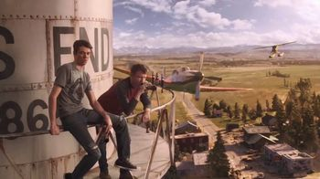 Far Cry 5 TV Spot, 'Anything Can Happen, Everything Will: Live Action' - Thumbnail 3