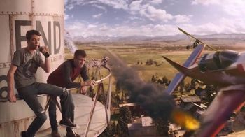 Far Cry 5 TV Spot, 'Anything Can Happen, Everything Will: Live Action'