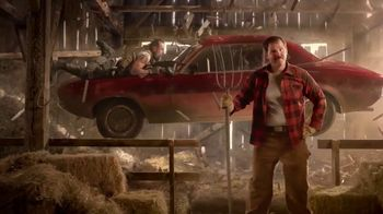 Far Cry 5 TV Spot, 'Anything Can Happen, Everything Will: Live Action' - Thumbnail 5
