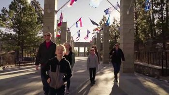South Dakota Department of Tourism TV Spot, 'Great Places: Mount Rushmore' - Thumbnail 5