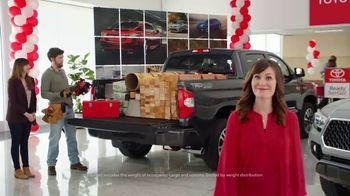 Toyota Ready Set Go! TV Spot, 'Spring Magic' - Thumbnail 5