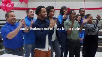 American Family Insurance TV Spot, 'Class Reunion' Feat. Jennifer Hudson - Thumbnail 5