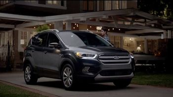 2018 Ford Fusion TV Spot, 'Keeping Parents in Control' [T2] - Thumbnail 4