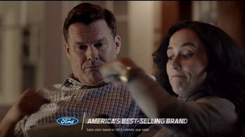 2018 Ford Fusion TV Spot, 'Keeping Parents in Control' [T2] - Thumbnail 7