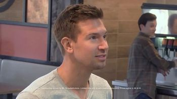 Burger King 2 for $6 TV Spot, 'Jackpot'