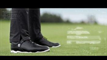 FootJoy Tour-S TV Spot, 'Rafa's Role' Featuring Rafael Cabrera-Bello - Thumbnail 2
