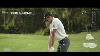 FootJoy Tour-S TV Spot, 'Rafa's Role' Featuring Rafael Cabrera-Bello - Thumbnail 3