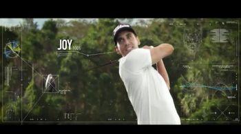 FootJoy Tour-S TV Spot, 'Rafa's Role' Featuring Rafael Cabrera-Bello - 4 commercial airings