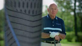 Winn Golf Dri-Tac Lite Grips TV Spot, 'Improved and Enhanced' - Thumbnail 8