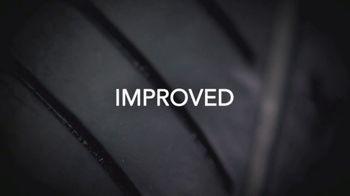 Winn Golf Dri-Tac Lite Grips TV Spot, 'Improved and Enhanced' - Thumbnail 2