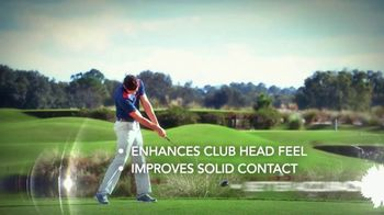 Winn Golf Dri-Tac Lite Grips TV Spot, 'Improved and Enhanced' - Thumbnail 5