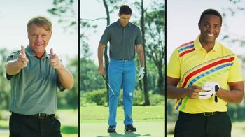 Win Golf Dri-Tac Grips TV Spot, '2018 Faces' - Thumbnail 2