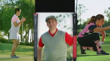 Win Golf Dri-Tac Grips TV Spot, '2018 Faces' - Thumbnail 4