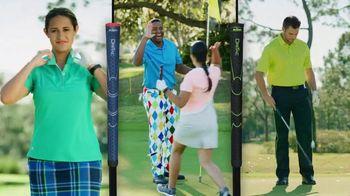 Win Golf Dri-Tac Grips TV Spot, '2018 Faces' - Thumbnail 5