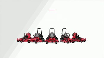 Gravely Mow the Distance Sales Event TV Spot, 'All-Day Performance' - Thumbnail 9
