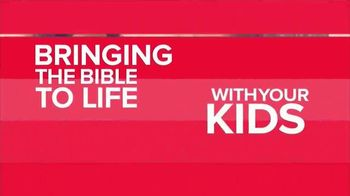CBN Superbook App TV Spot, 'Bring the Bible to Life' - Thumbnail 1