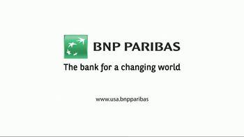 BNP Paribas TV Spot, 'Foosball' - Thumbnail 1