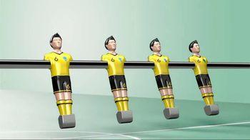 BNP Paribas TV Spot, 'Foosball' - Thumbnail 2