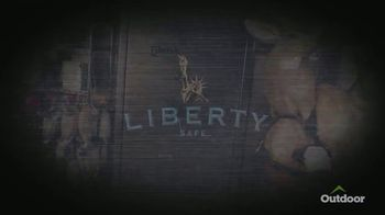 Liberty Safe TV Spot, 'Outdoor Channel: Official Gun Safe of Banded Nation' - Thumbnail 1
