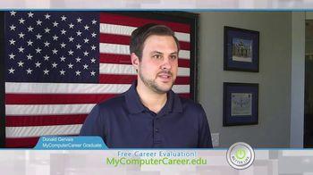 MyComputerCareer TV Spot, 'Donald'