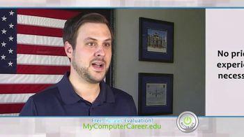 MyComputerCareer TV Spot, 'Donald' - Thumbnail 8