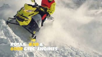 Ski-Doo Spring Fever Sales Event TV Spot, '2019 Trail and Crossover Sleds' - Thumbnail 5