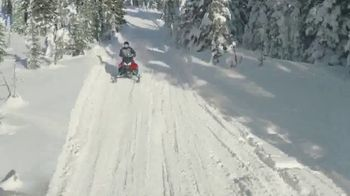 Ski-Doo Spring Fever Sales Event TV Spot, '2019 Trail and Crossover Sleds' - Thumbnail 6