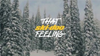 Ski-Doo Spring Fever Sales Event TV Spot, '2019 Trail and Crossover Sleds' - Thumbnail 9