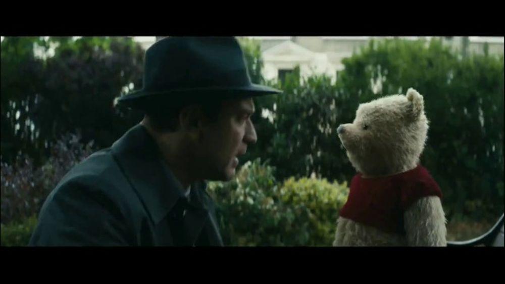 Trailer Christopher Robin