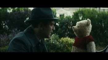 Christopher Robin - 4782 commercial airings