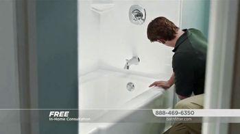 Bath Fitter TV Spot, 'Wow Moment' - Thumbnail 4
