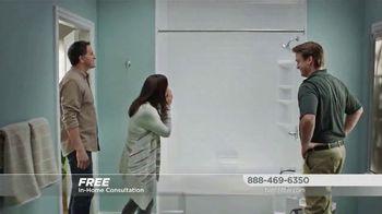 Bath Fitter TV Spot, 'Wow Moment' - Thumbnail 5