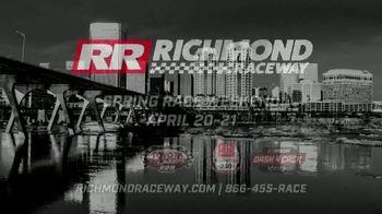 Richmond International Raceway TV Spot, '2018 Spring Race Weekend' - Thumbnail 10