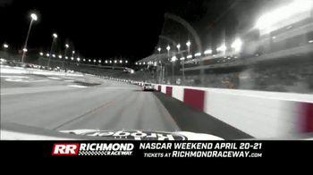 Richmond International Raceway TV Spot, '2018 Spring Race Weekend' - Thumbnail 5