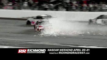 Richmond International Raceway TV Spot, '2018 Spring Race Weekend' - Thumbnail 8