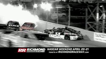 Richmond International Raceway TV Spot, '2018 Spring Race Weekend' - Thumbnail 9