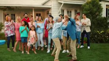 JCPenney TV Spot, 'One Big Family' Song by Redbone