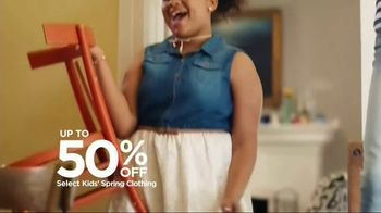 JCPenney TV Spot, 'One Big Family' Song by Redbone - Thumbnail 2