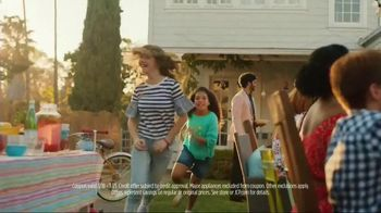 JCPenney TV Spot, 'One Big Family' Song by Redbone - Thumbnail 9