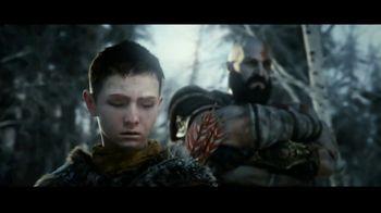 God of War TV Spot, 'A Greater Purpose'
