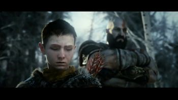 God of War TV Spot, \'A Greater Purpose\'