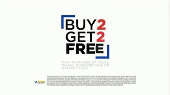 National Tire & Battery TV Spot, 'Value Installation Package Plus Rebate' - Thumbnail 6