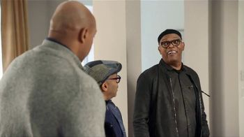 Capital One TV Spot, 'March Madness: Welcome' Featuring Samuel L. Jackson - Thumbnail 9