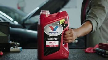 Valvoline High Mileage MaxLife TV Spot, 'Producto del año' [Spanish]