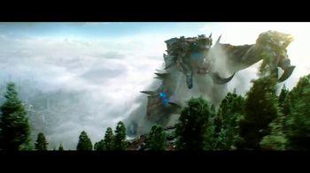 Pacific Rim Uprising - Alternate Trailer 22