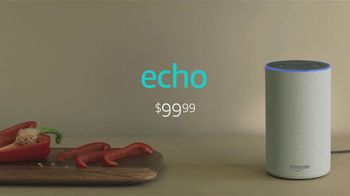 Amazon Echo TV Spot, 'Come and Get It' Song by Selena Gomez - Thumbnail 10