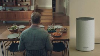 Amazon Echo TV Spot, 'Come and Get It' Song by Selena Gomez